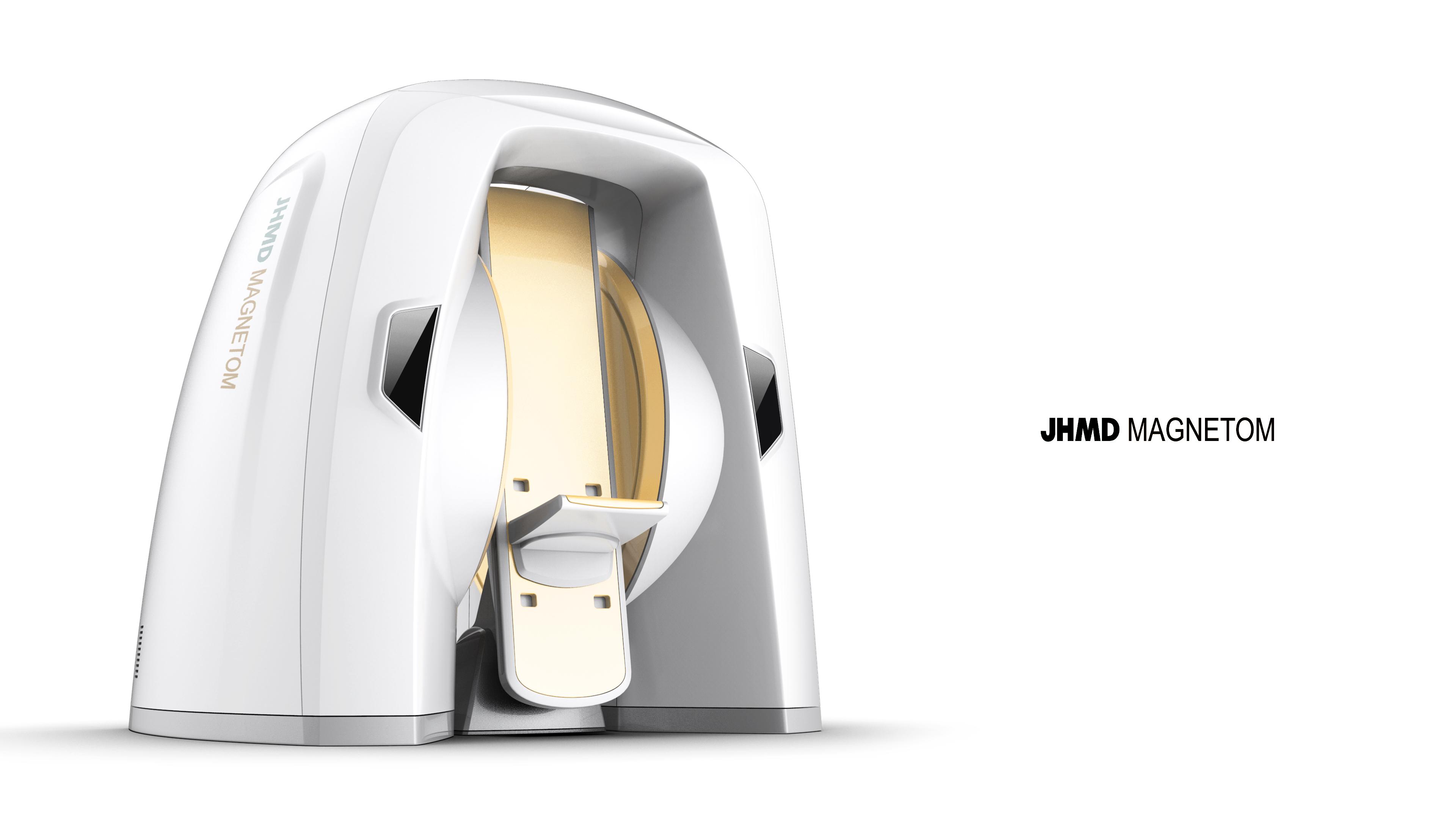 JiaHeng MRI 主效果图