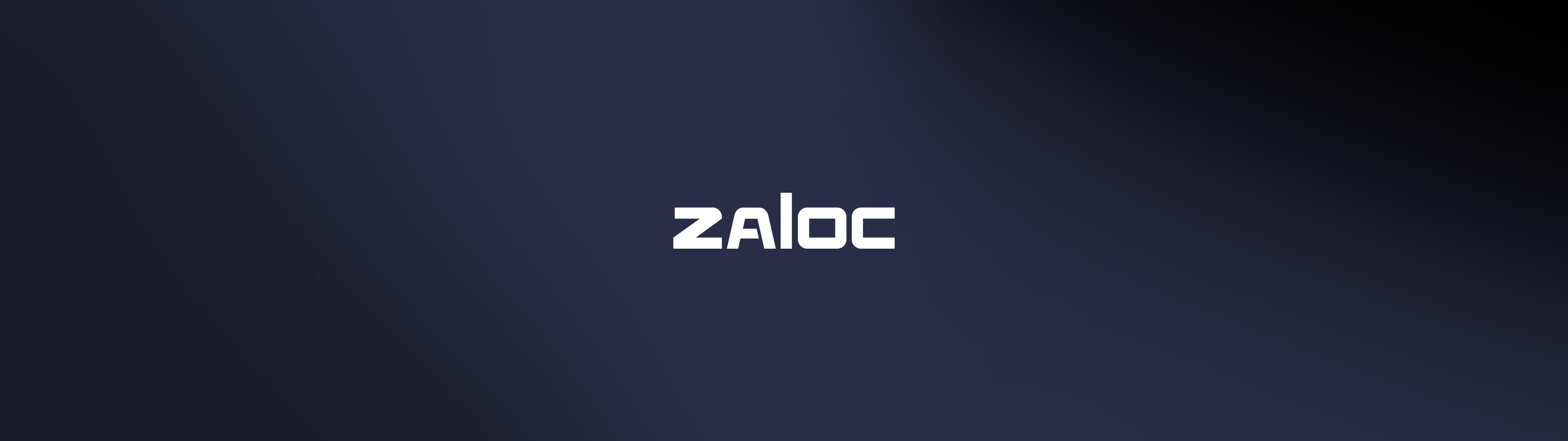 ZALOC ZM200 场景图